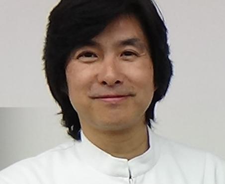 DRT創始者 上原宏先生