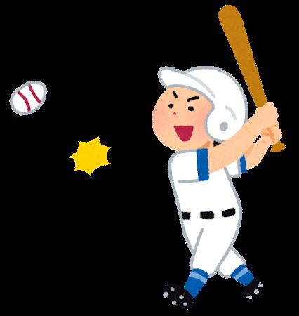 野球肩の改善イメージ