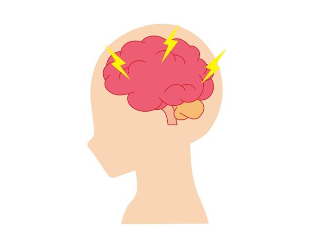 脳の誤作動からくるめまい