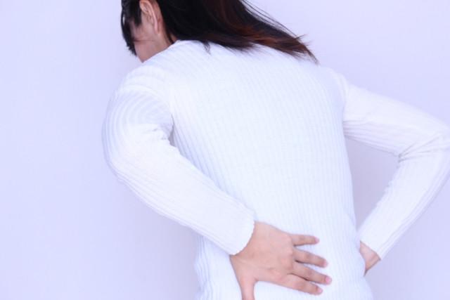 梨状筋症候群の痛みやしびれ