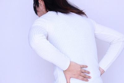 ぎっくり背中の症状
