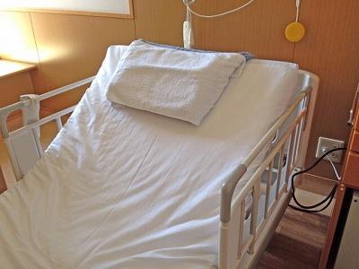 手根管症候群の手術の入院期間